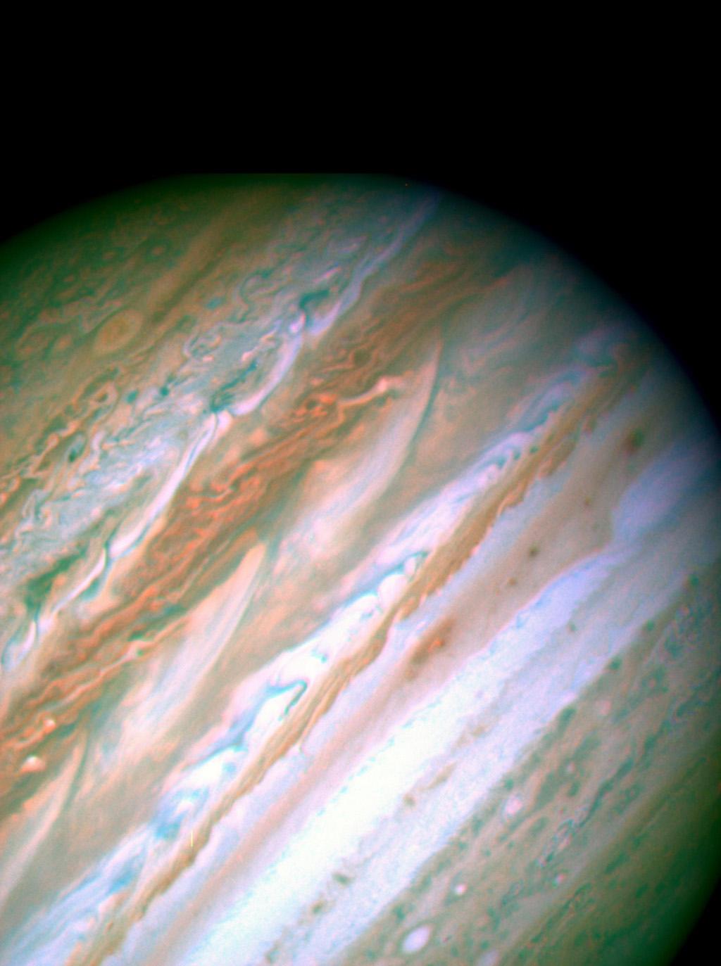 acht planeten unseres sonnensystems