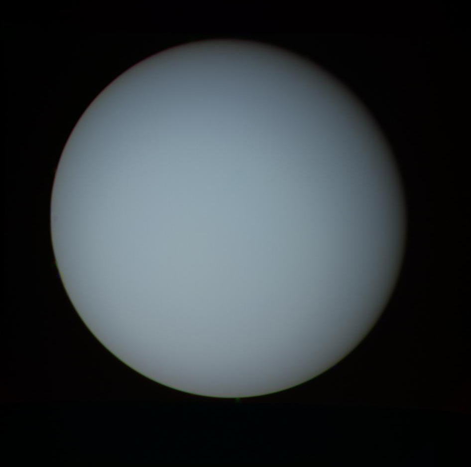 nasa photos of uranus - photo #9